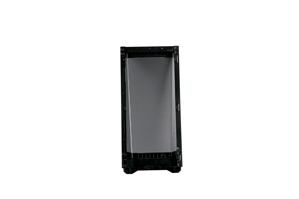 PH-P400A/_MFP/_WT01 White Phanteks High-Performance Metal Mesh Front Panel Replacement for the Eclipse P400A